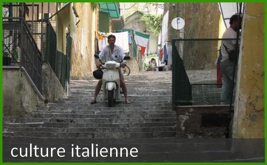 Culture Italienne