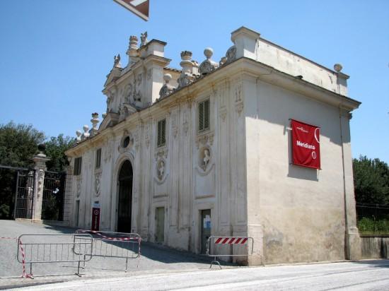 Gallerie Borghese