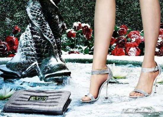 Chaussure Italie pour femme