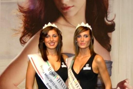Miss Italie 2010