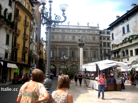 Immobilier italien en Italie