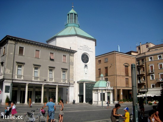 Rimini en Italie