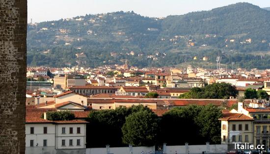 Agrotourisme italien