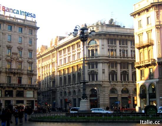 Meteo Milan