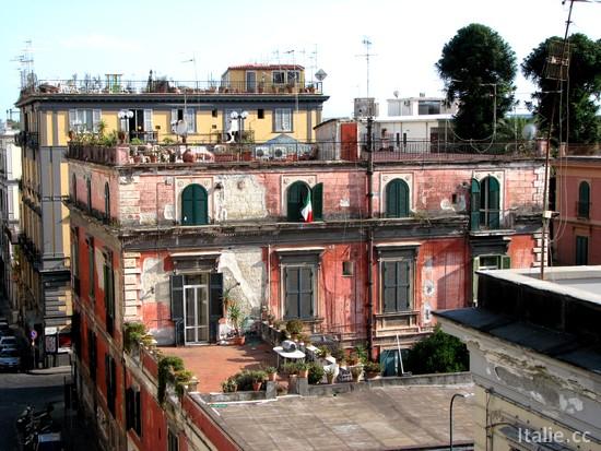 Meteo Naples