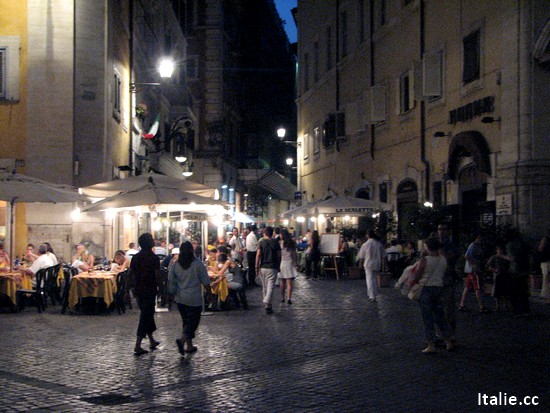H Tels Au Centre De Rome Guide Italie