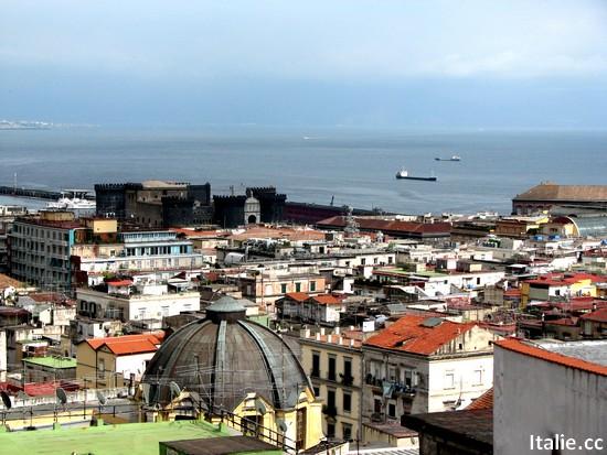 Billet d'avion Low Cost Naples