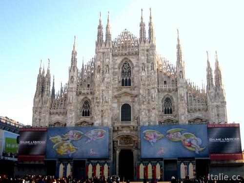 Guide touristique de Milan
