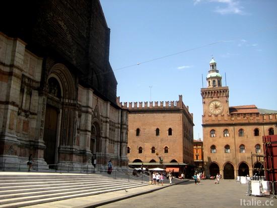 Climat Bologne Italie