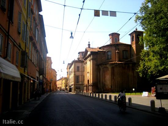 modene en Italie