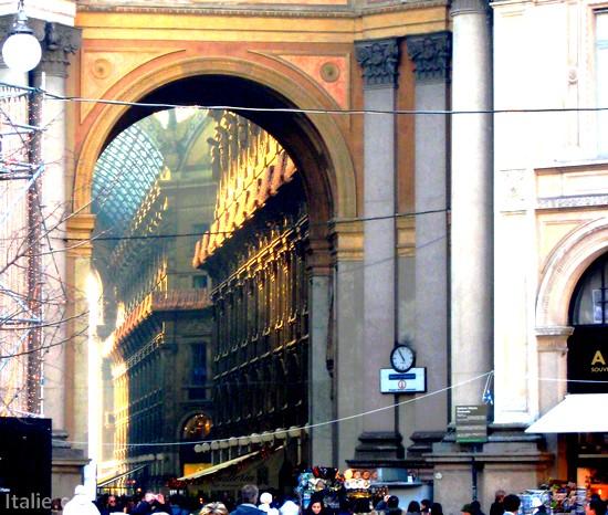 hotels au centre ville de Milan