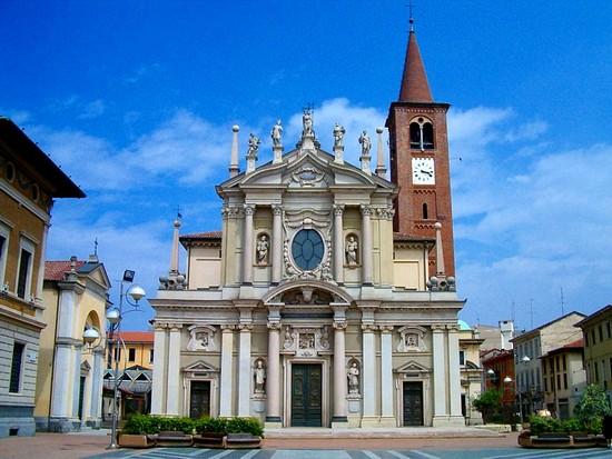 tourisme busto Arsizio