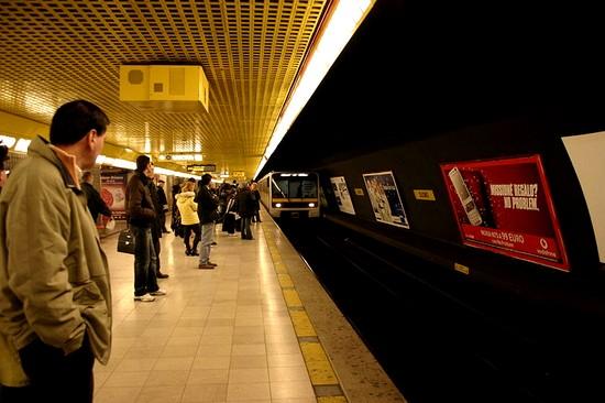 Ligne de métro de Milan