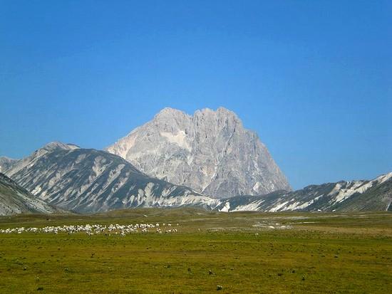 Parc Gran Sasso Monti della Laga