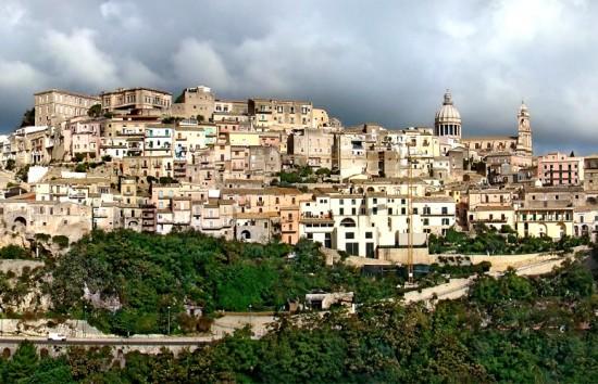 Raguse, Sicile en Italie