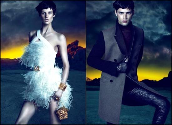 Versace 2011