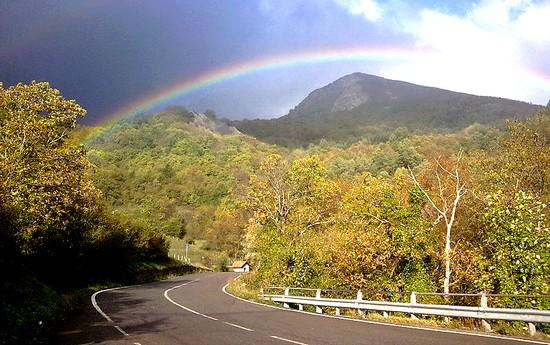 Parc Apennins toscano émiliens