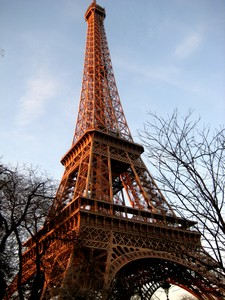 restaurants a paris