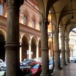 Arche de Bologne