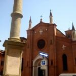 Chapelle à Bologne