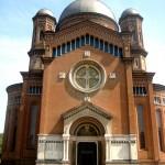 Eglise à Bologne