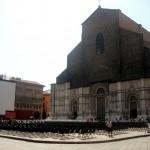 Musique en plein air Bologne