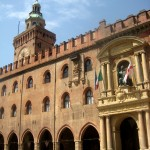 Palazzo Communale di Bologna