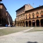 Piazza Bologne