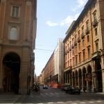 Quartier de Bologne