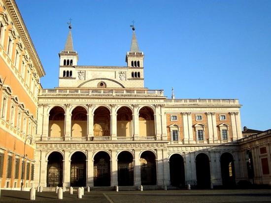 Palais de Latran