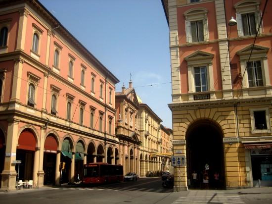 Ville de Bologne