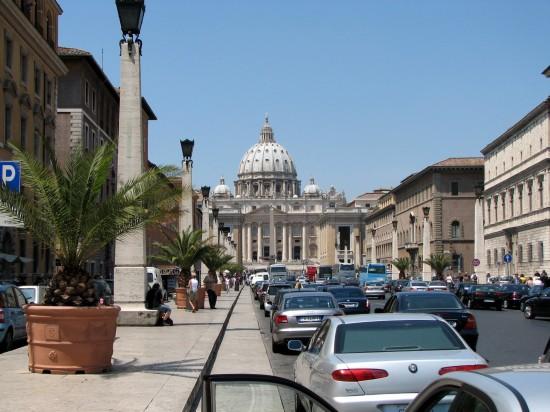 Basilique St-Pierre