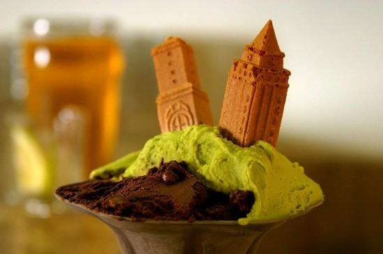 Crème Glacée Italienne