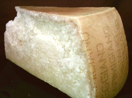 Parmigiano Reggano