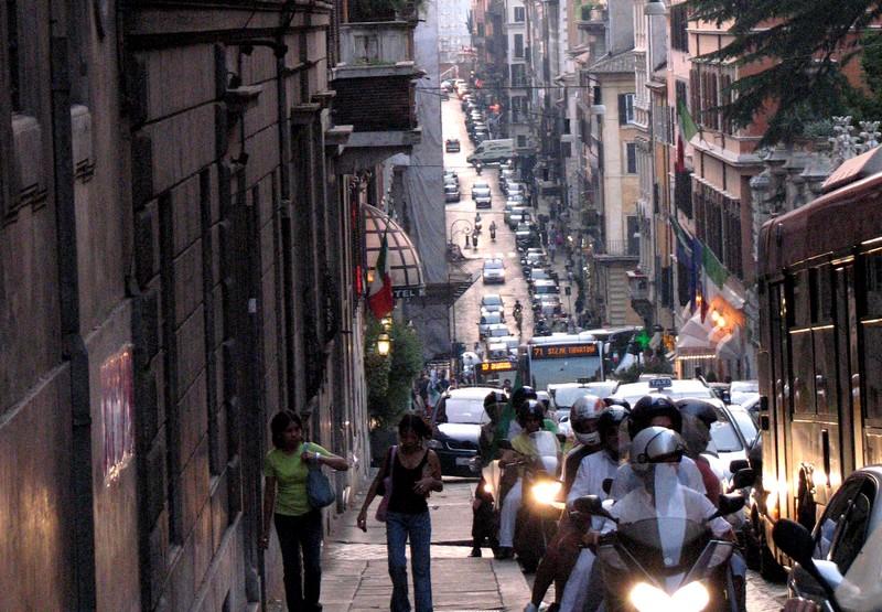 comment voyager en italie en voiture guide italie. Black Bedroom Furniture Sets. Home Design Ideas