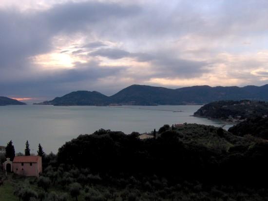 Golfo dei Poeti en Italie