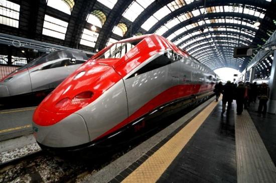 TGV Italien