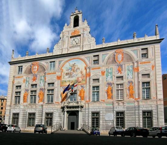 Palais San Georgio