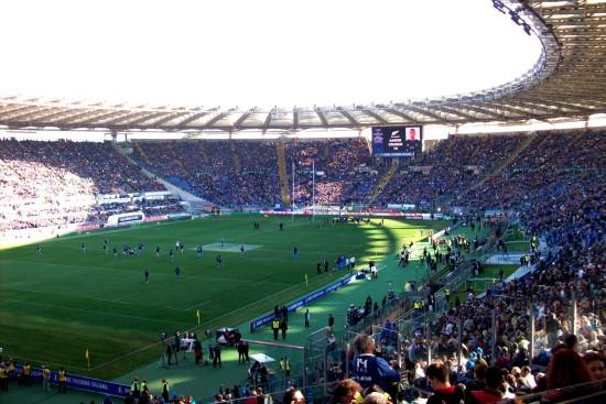 Stade Olympique de Rome