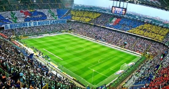 Stade San Siro de Milan