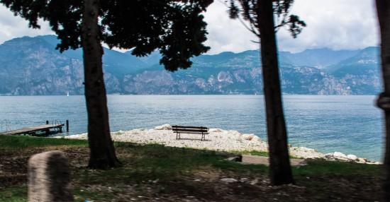 Le Lac de Garde