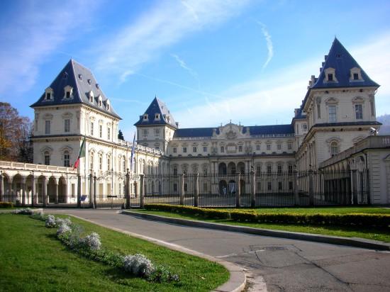Château Valentino, San Salvario