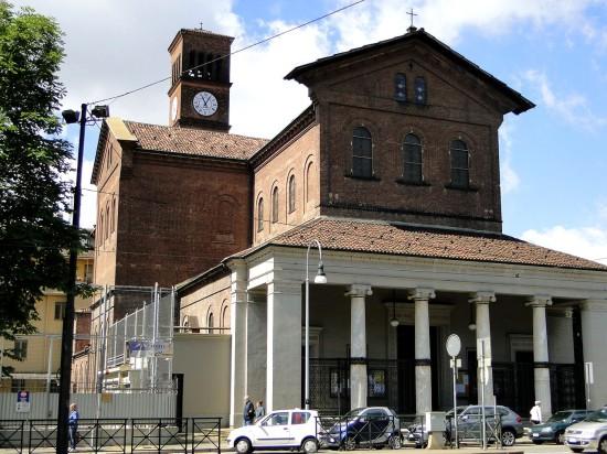 La Crocetta, Turin