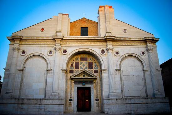 Temple Malatesta Rimini