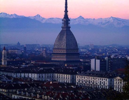 Mole d'Antonelli, Turin