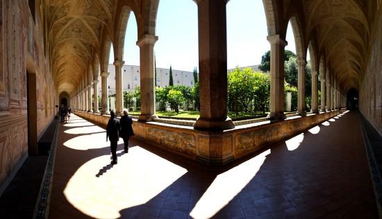 Monastère de Santa Chiara